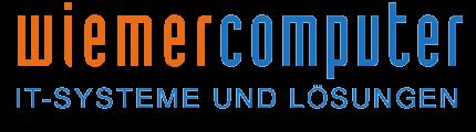 Wiemer Computer und Notebookservice Münster